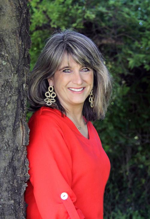 Headshot of Susan Thornton