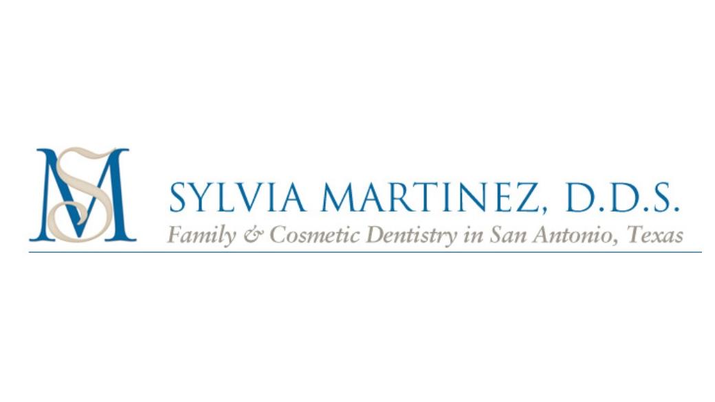 Sylvia Martinez DDS logo